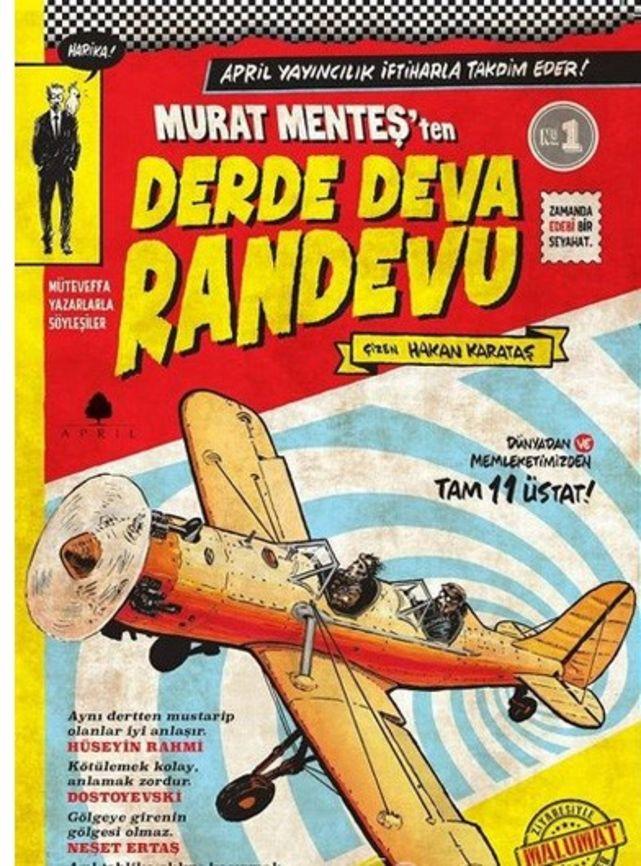 Derde Deva Randevu (Murat Menteş / Alfa)