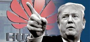 Trump'ı ikna etmek için rekor harcama!