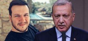 Gökbakar'dan Erdoğan'a teşekkür