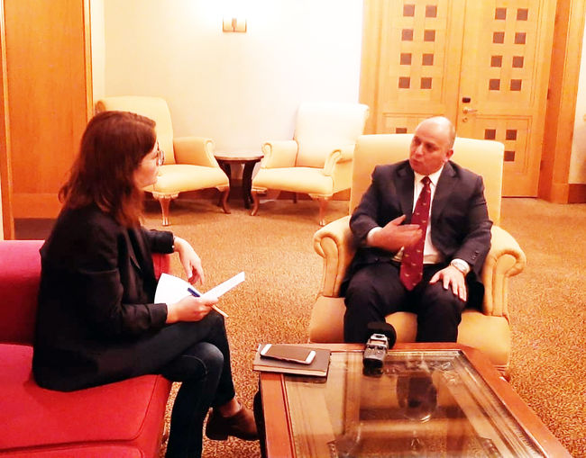 TÜRKBESD Başkanı Can Dinçer, Haberturk.com Ekonomi Müdürü Naime Sert'in sorularını yanıtladı.