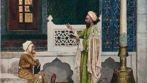 Osman Hamdi Bey'e rekor fiyat
