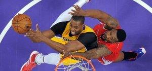 NBA'de sezonun ilk maç sonuçları