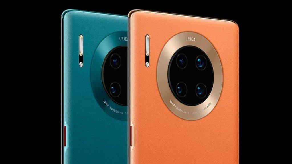 Huawei'den Android açıklaması!