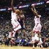 Raptors sezona galibiyetle başladı
