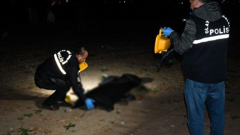 tekirdağ kadın cinayeti