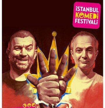İstanbul gülmeye devam ediyor