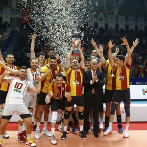 Filede şampiyon Galatasaray!