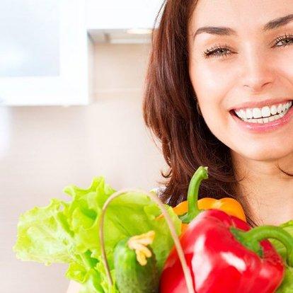 Vejetaryen beslenme nedir ve türleri nelerdir?