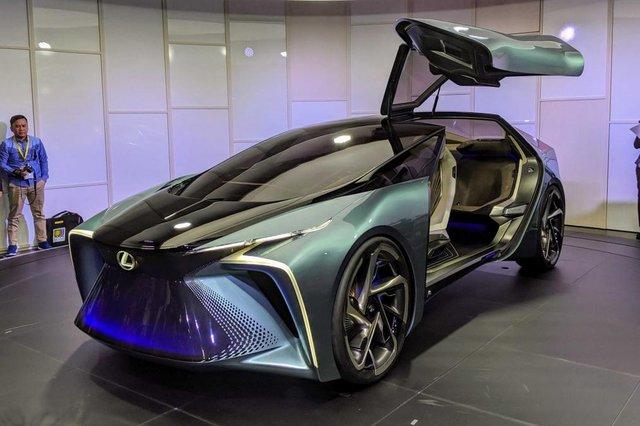 Tokyo Otomobil Fuarı başladı! İşte yeni modeller - Haberler