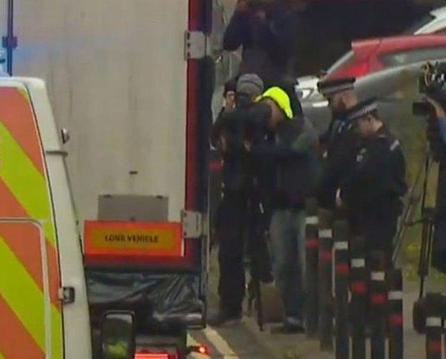 39 kişinin feci ölümünde kahreden detay! İngiliz polisi açıkladı... - Haberler