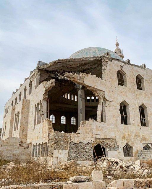 Gamze Özçelik, Halep'e gitti - Magazin haberleri Instagram