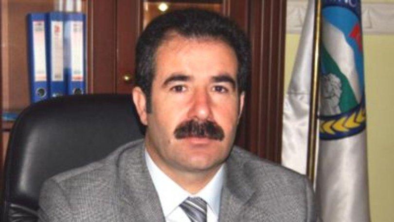 Firari eski HDP'li Belediye Başkanı yakalandı