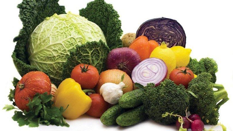 Vejetaryen beslenme nedir ve türleri nelerdir? Vejetaryen beslenmesi nasıl olmalıdır?