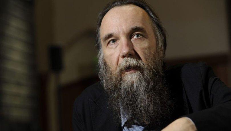 Prof. Dr. Aleksandr Dugin