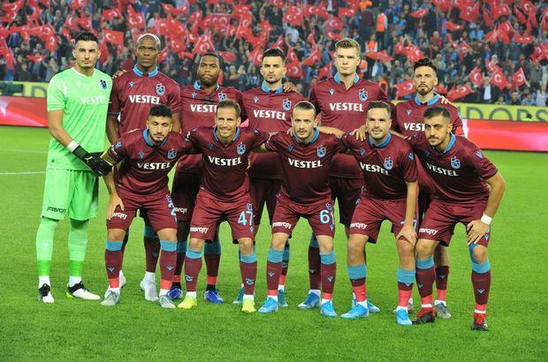 Trabzonspor Krasnodar maçı ne zaman?