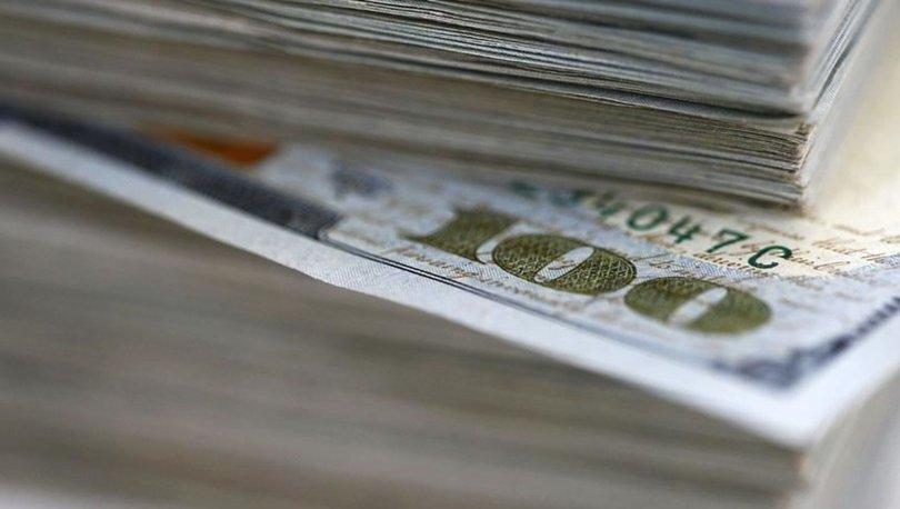 Merkez Bankası toplam rezervleri