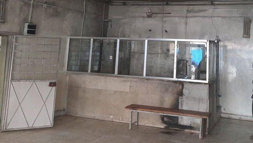 Tel Abyad Hastanesi