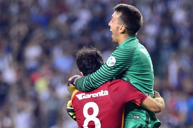 Kaptanlar, Beşiktaş derbisi kaçırmadı!