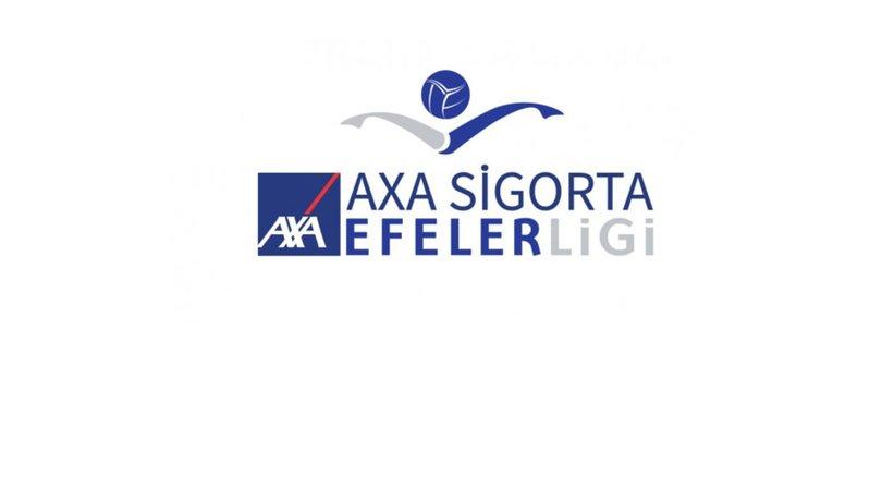 AXA Sigorta Efeler Ligi