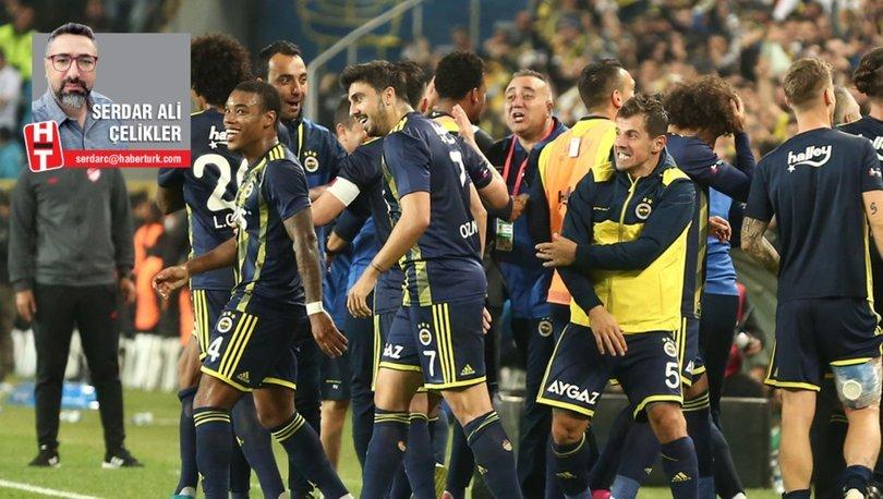 Fenerbahçe - Konyaspor