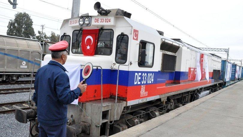 Bakü-Tiflis-Kars Demiryolu Hattı