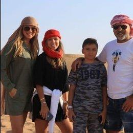Dubai hatırası...