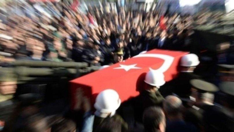 Son dakika... Rasulayn'da 1 asker şehit oldu, 5 asker yaralandı! - Haberler  | Gündem Haberleri
