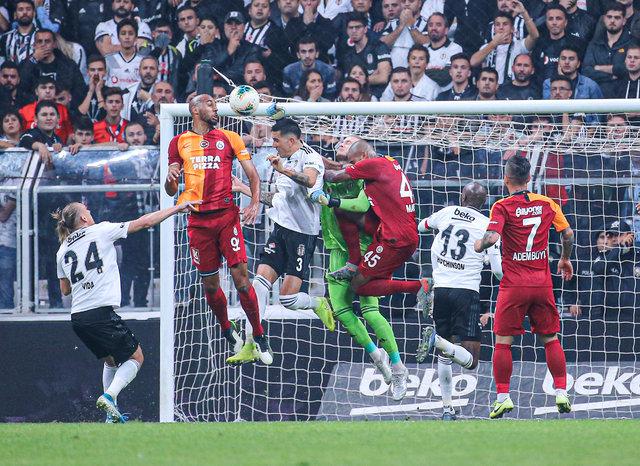 Beşiktaş Galatasaray derbisinin yazar yorumları! Yazarlar BJK GS maçını yorumladı