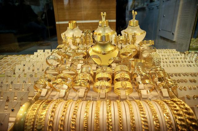 Altın fiyatları SON DAKİKA! Bugün çeyrek altın, gram altın fiyatları ne kadar? 28 Ekim Pazartesi