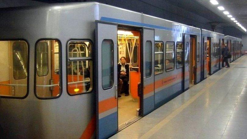 İBB metro seferleri