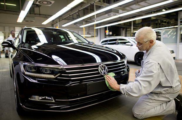 VW hakkında yeni iddia!