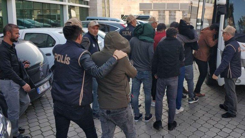 Son dakika! İstanbul'da 29 Ekim'de eylem hazırlığındaki 3 DEAŞ'lı yakalandı