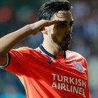 UEFA'DAN ASKER SELAMINA SORUŞTURMA