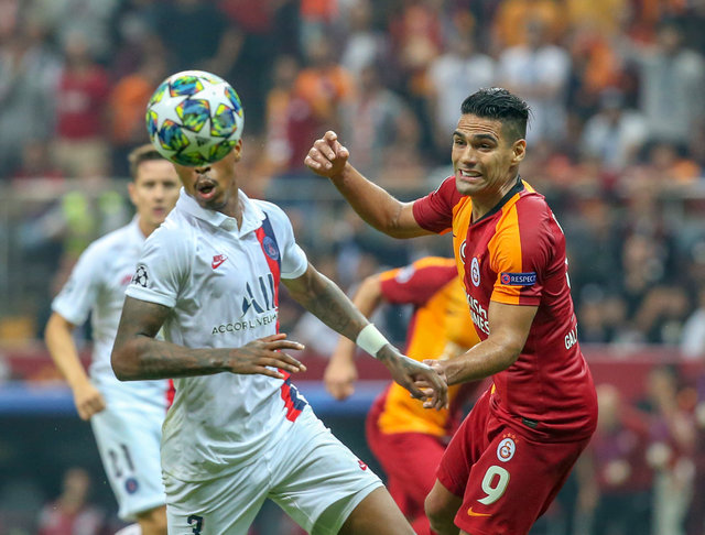 Falcao sessizliğini bozdu! Son dakika Galatasaray haberleri