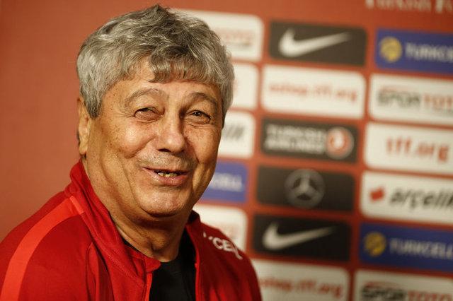 SON DAKİKA! Lucescu'nun yeni takımı açıklandı!