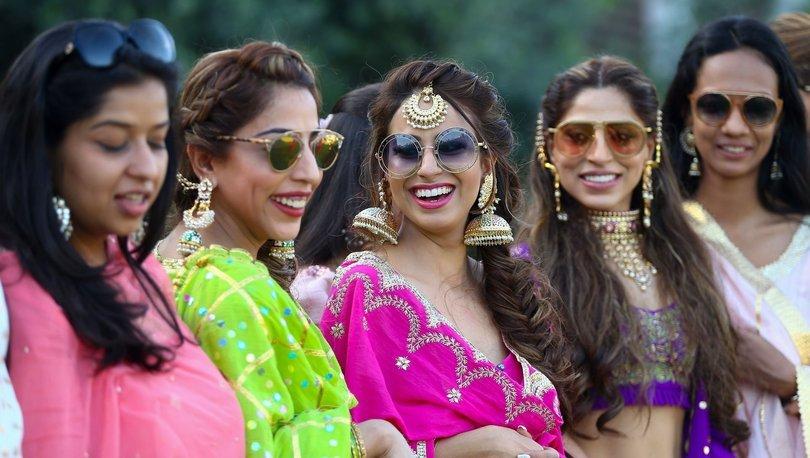 Hintli kadınların güzellik sırları nelerdir? Hangi yöntemleri uyguluyorlar?