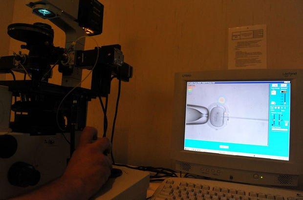Mikroenjeksiyon nasıl yapılır?