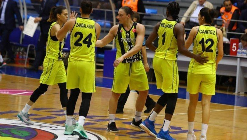 Fenerbahçe Öznur Kablo: 68 - Arka Gdynia: 48