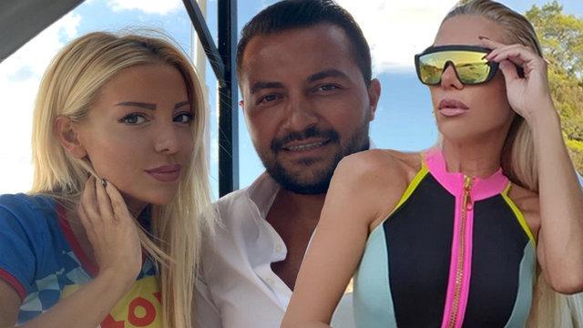 Gülşah Saraçoğlu ile Gökhan Göz barıştı - Magazin haberleri Instagram