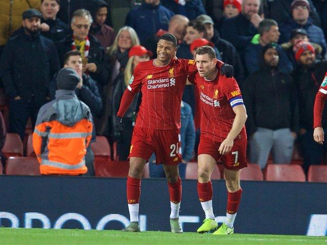 Liverpool - Arsenal maçında 10 gol