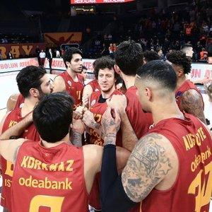 Galatasaray Polonya'da kazandı!