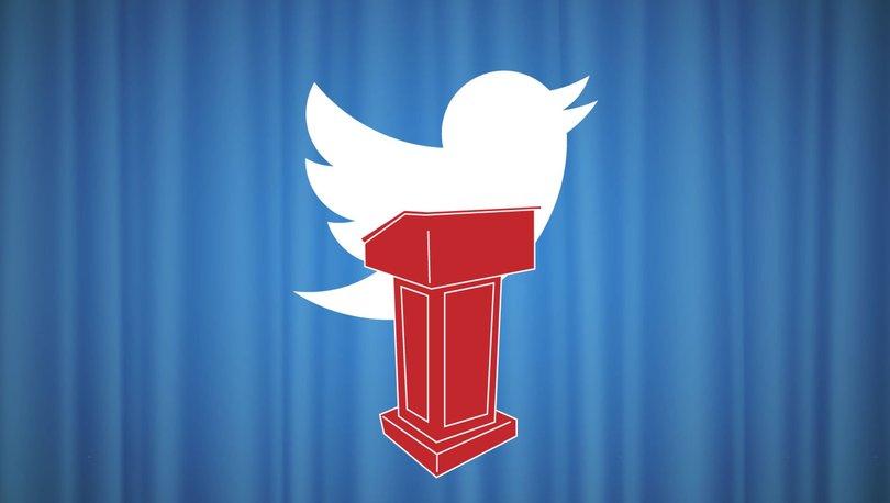 Twitter siyasi reklam