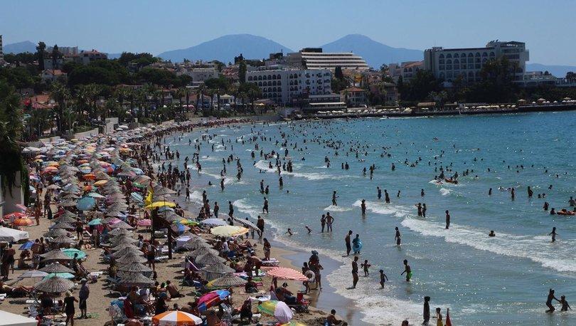 Antalya 16 milyon turist hedefi