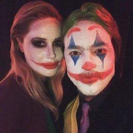 Joker Tezmanlar...