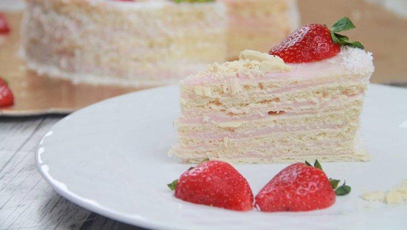 Amonyaklı pasta tarifi, nasıl yapılır?