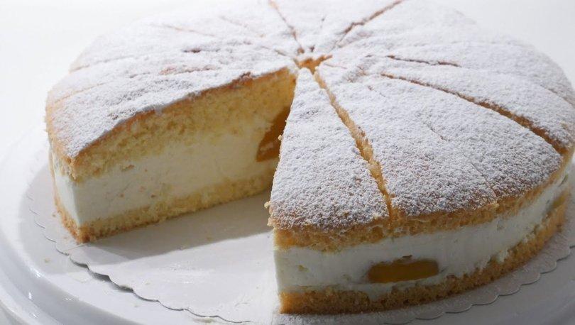 Alman pastası tarifi, nasıl yapılır?