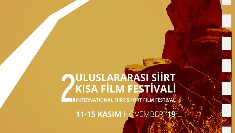 Siirt Uluslararası Kısa Film Festivali