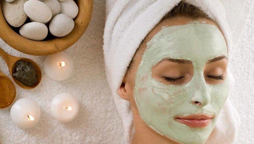 Evde cilt temizliği için doğal maske tarifleri