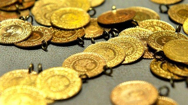 Son Dakika: 1 Kasım Bugün Altın fiyatları ne kadar? Çeyrek altın, gram altın fiyatları canlı 2019