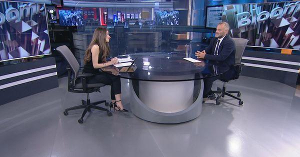 Ali Çiçekli Bloomberg HT'de soruları yanıtladı